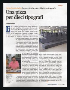 Corriere delle Opere - Agosto 2009