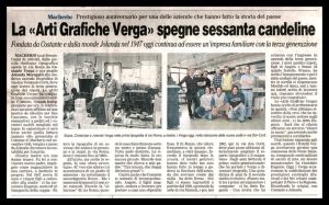 Giornale di Carate - 20 Marzo 2007