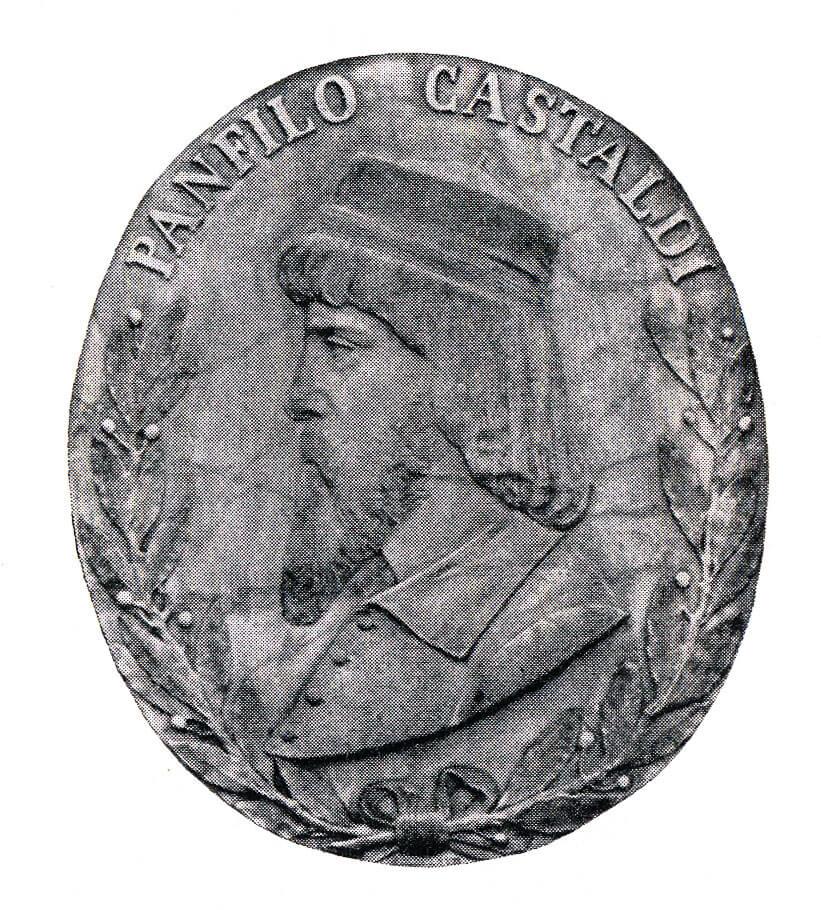 Pan lo Castaldi 1398-1479