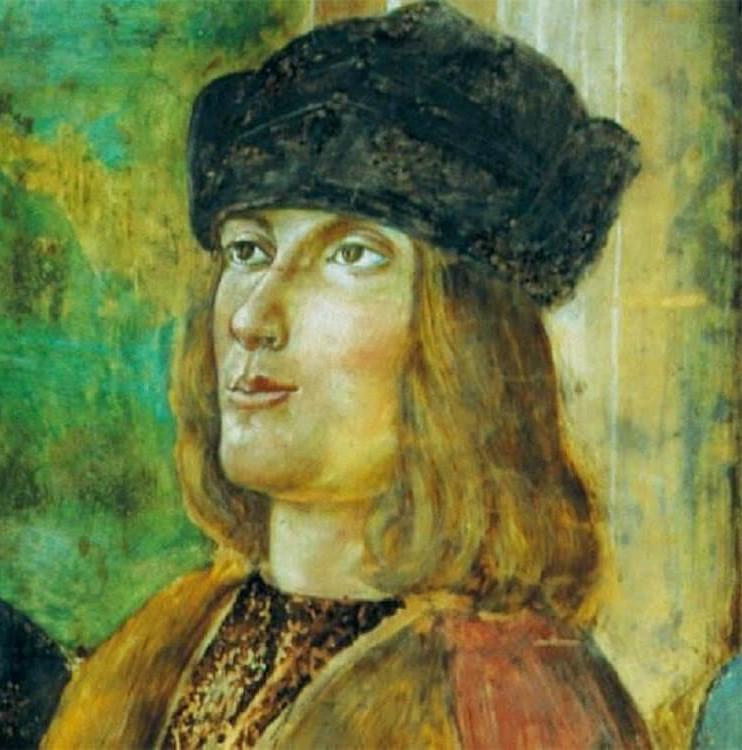Aldo Manuzio 1449-1515