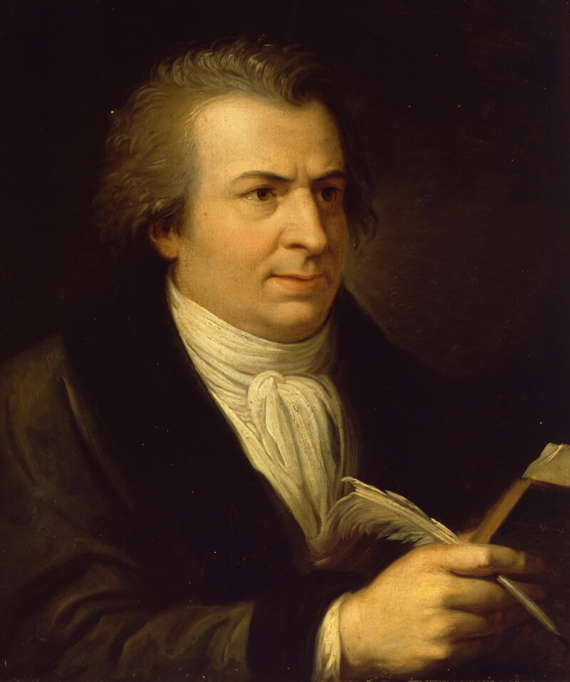 Giovanni Battista Bodoni 1740-1813
