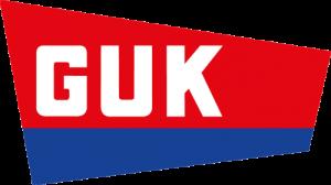 Logo GUK