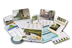 new Calendari per web