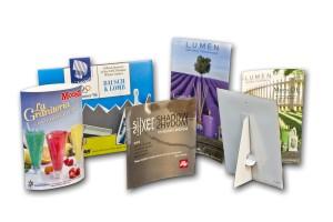 new Cartelli da banco per web